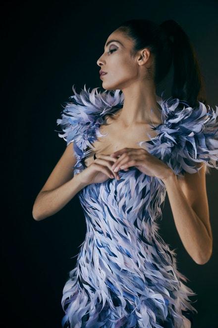 Julien Fournié Haute Couture jaro - léto 2021