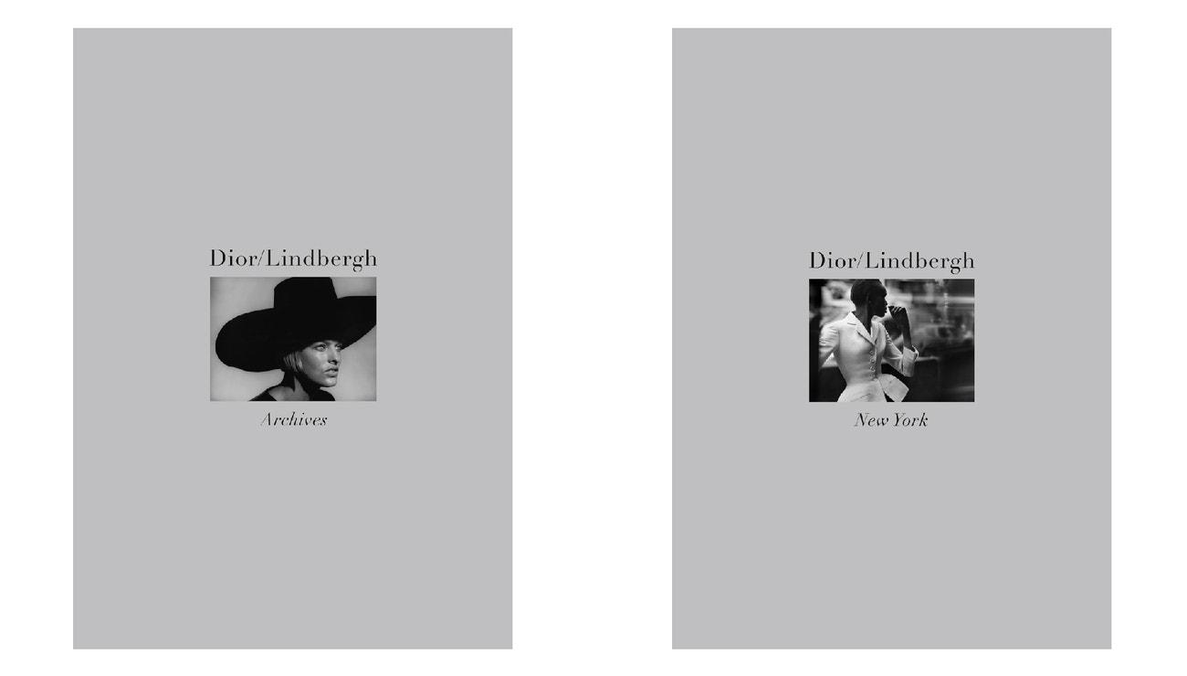 Dior/Lindbergh: spojení dvou legend v unikátní publikaci
