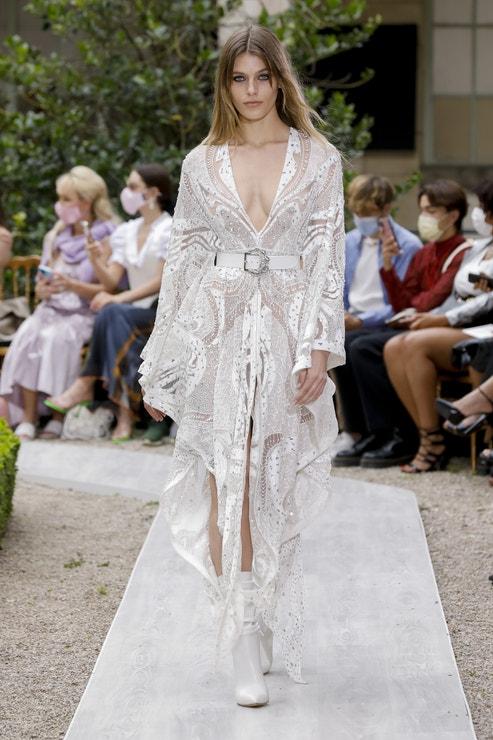 Zuhair Murad Haute Couture podzim - zima 2021/2022