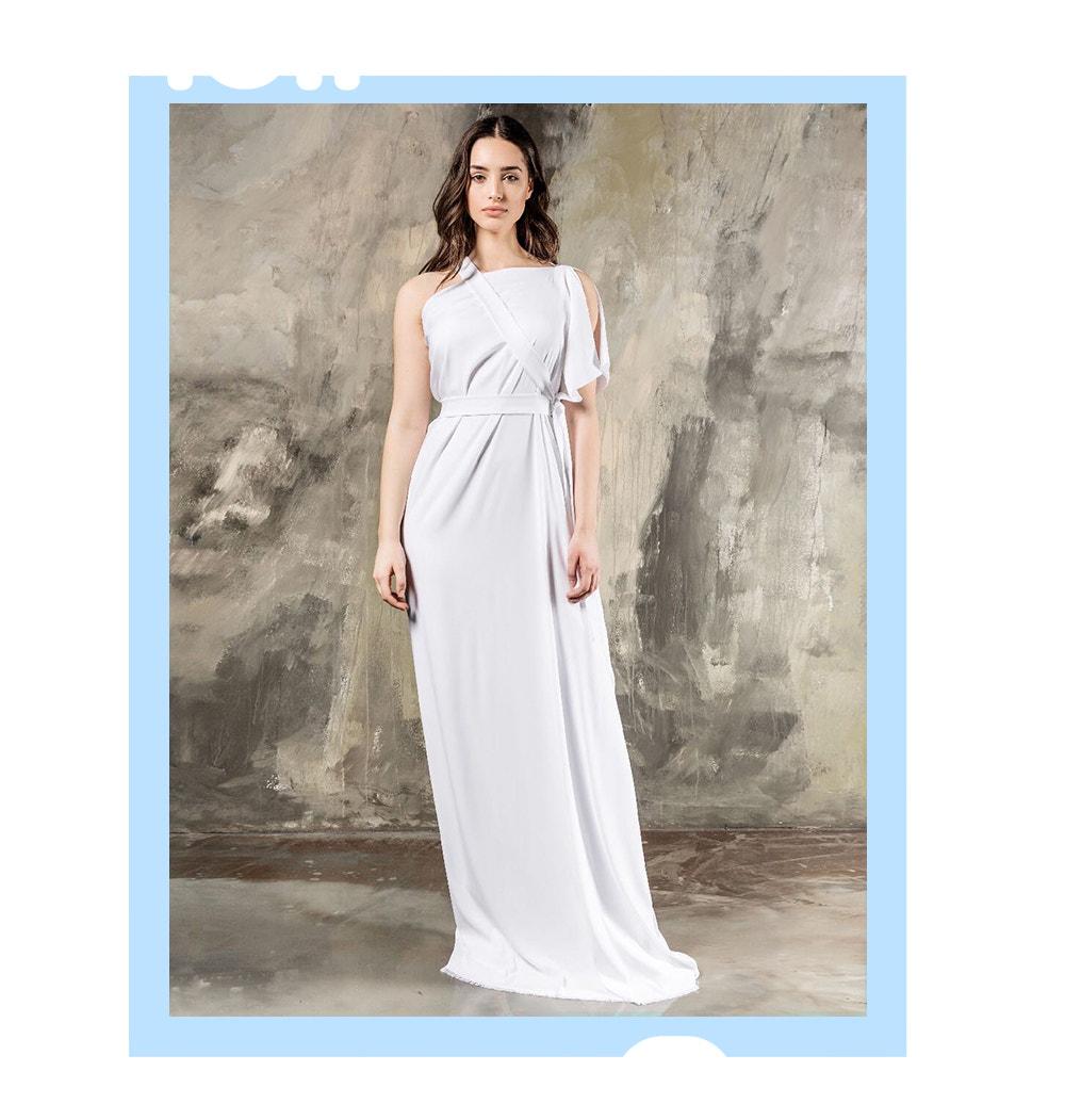 Šaty Nativity Shoulder, WWO  prodává WWO, 13 900 Kč