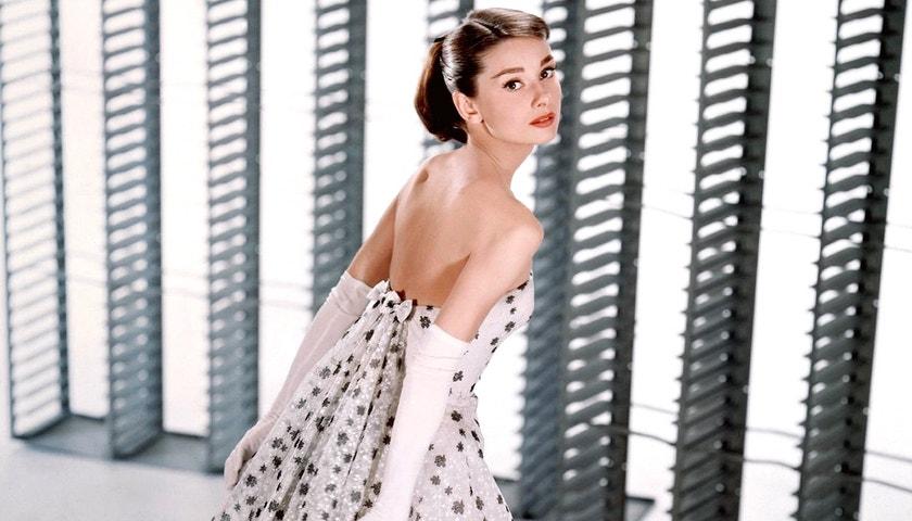 Audrey Hepburn & Hubert de Givenchy. Nejelegantnější love story