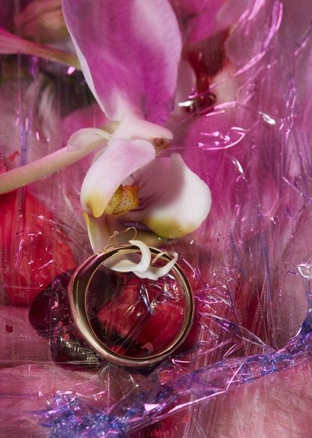 Elišká Lhotská Jewellery