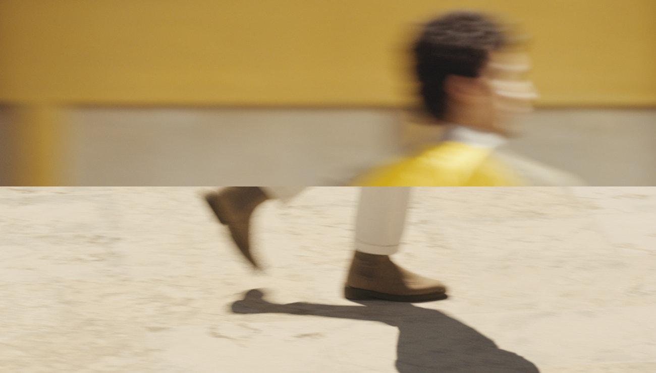 Živě: Hermès Homme jaro-léto 2022