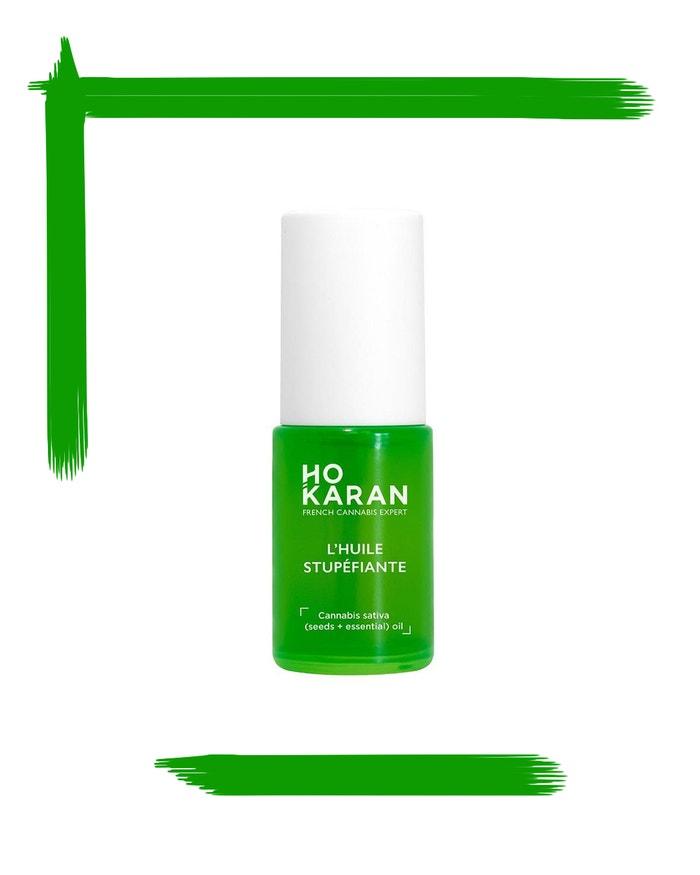 Olej na obličej a tělo L'Huile Stupéfiante, HO KARAN, prodává Sephora, 640 Kč