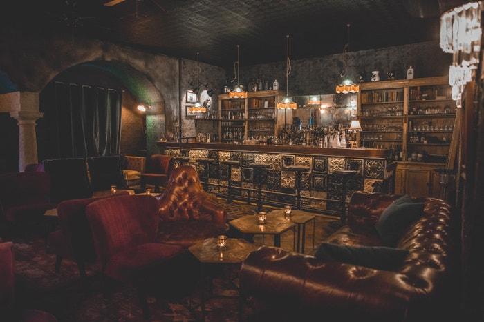 Michalská Cocktail Room