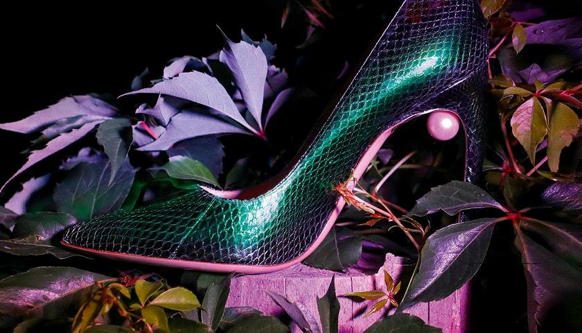 Zaostřeno na high heels: v jakých vykročit do nové dekády