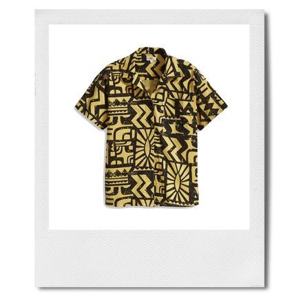 Košile Stranger Things, Levi's, info o ceně v obchodě