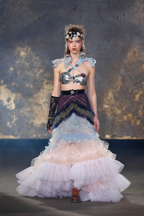 Viktor & Rolf Haute Couture jaro - léto 2021