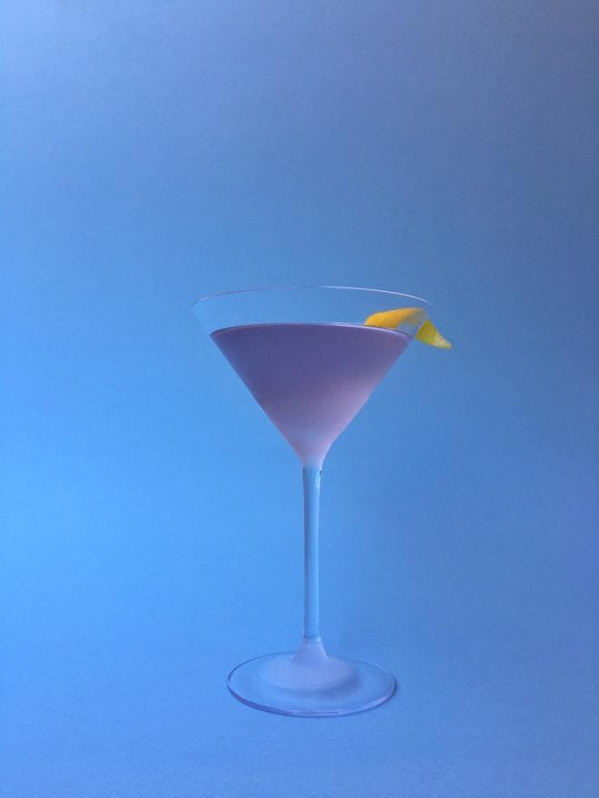 Koktejl Aviation