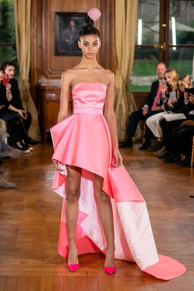 Ronald van der Kemp, Spring 2019 Haute Couture