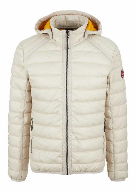 Pánská prošívaná bunda s materiálem 3M Thinsulate™, s.Oliver, 2799 Kč