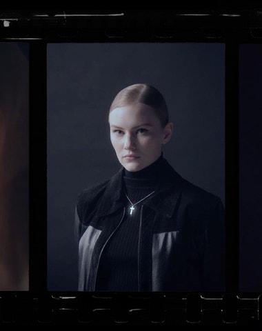 Fashion videoklipy podle Annet X: DaniLeigh