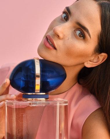 I am what I live: Armaniho vizionářská vůně přepisuje pravidla krásy a luxusu
