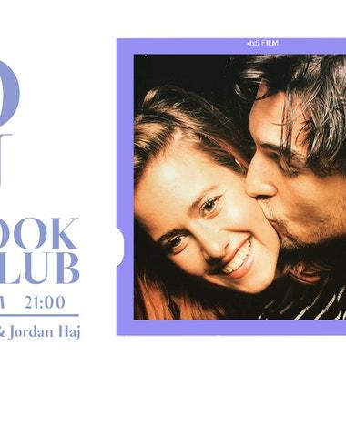 Vogue Book Club #19 by Emma Smetana a Jordan Haj