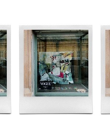 Vogue Supports Local: Cestovní kancelář II Tours f. Liza Libenko