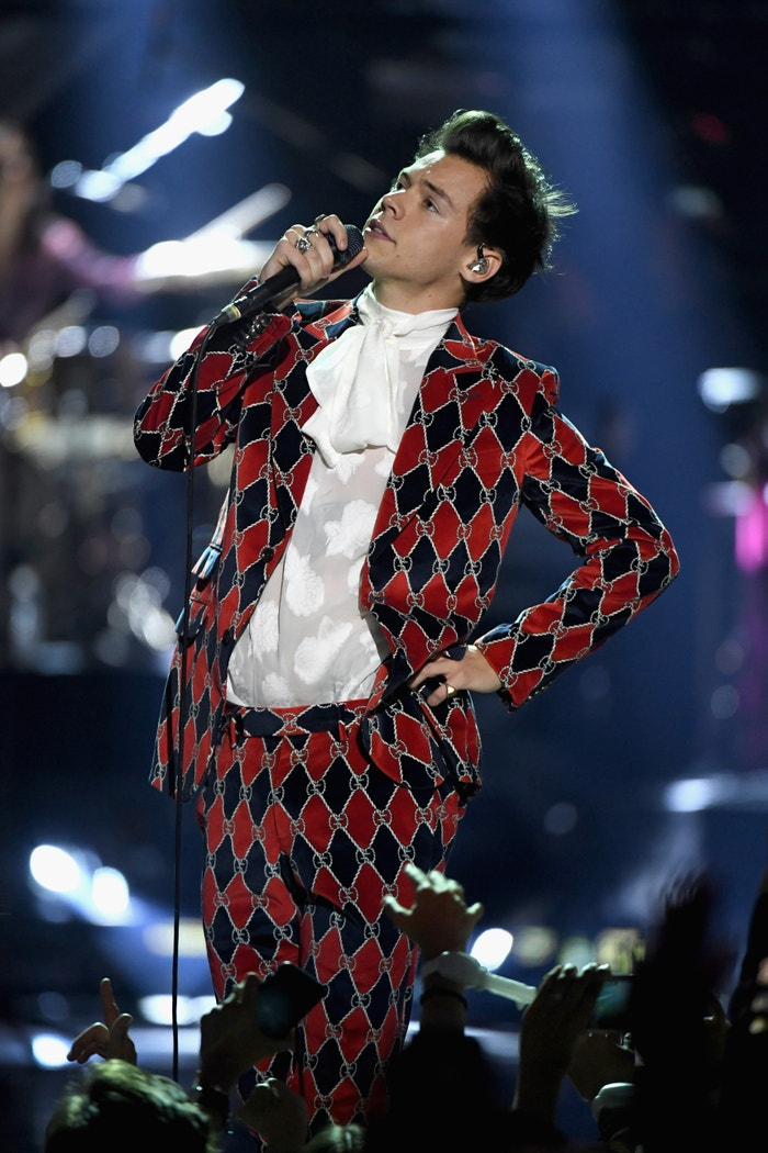 Harry Styles, iHeartRadio Music Festival Autor: Ethan Miller/WireImage