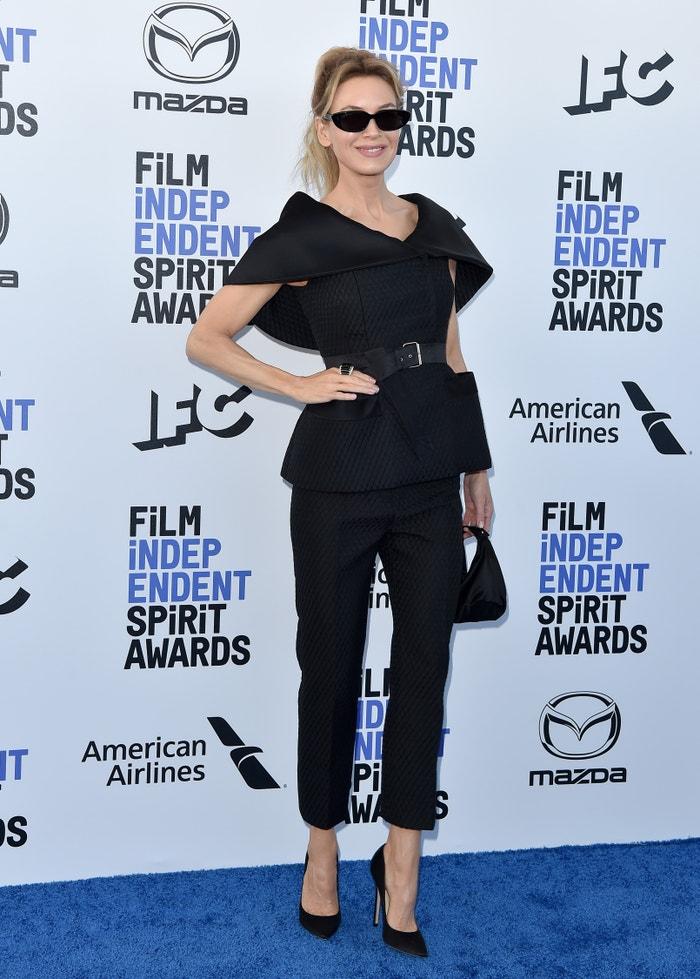 Renée Zellweger in Dior Autor: Getty Images