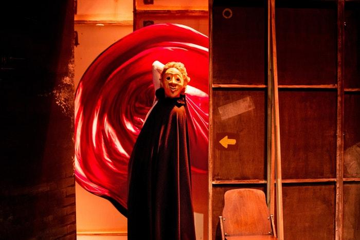 Autor: Archive Teatro Delusio