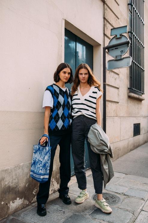 Haute Couture Week, Paris, 2021