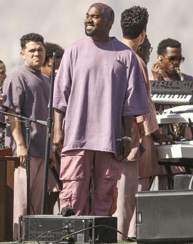 Fashion inspirace podle Kanye Westa