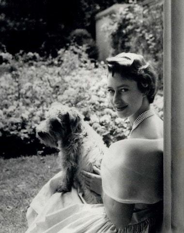 Ikonické looky nespoutané princezny Margaret