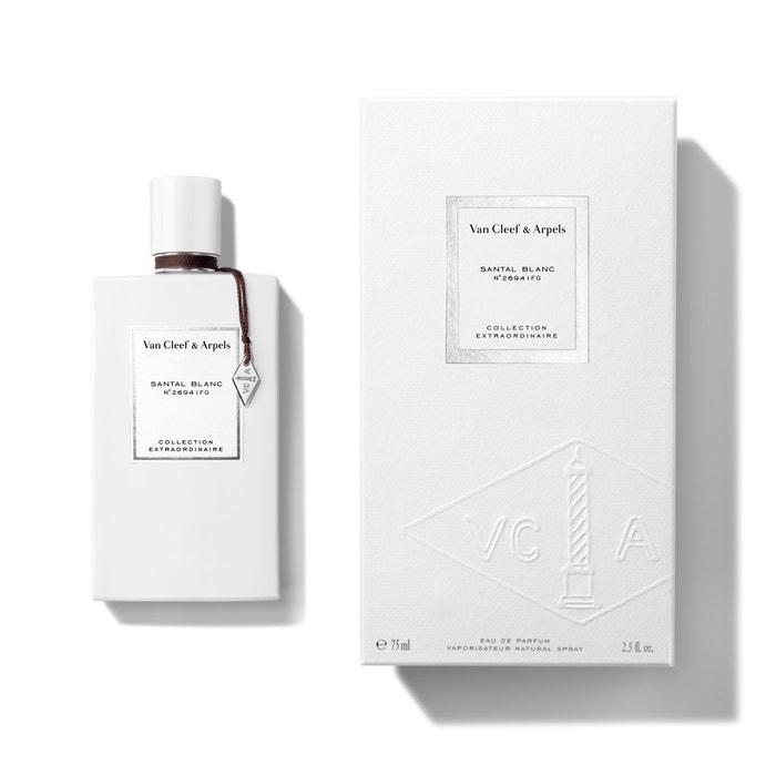 Parfémová voda Santal Blanc, Van Cleef & Arpels (prodává Fann), EdP 75 ml za 3660 Kč