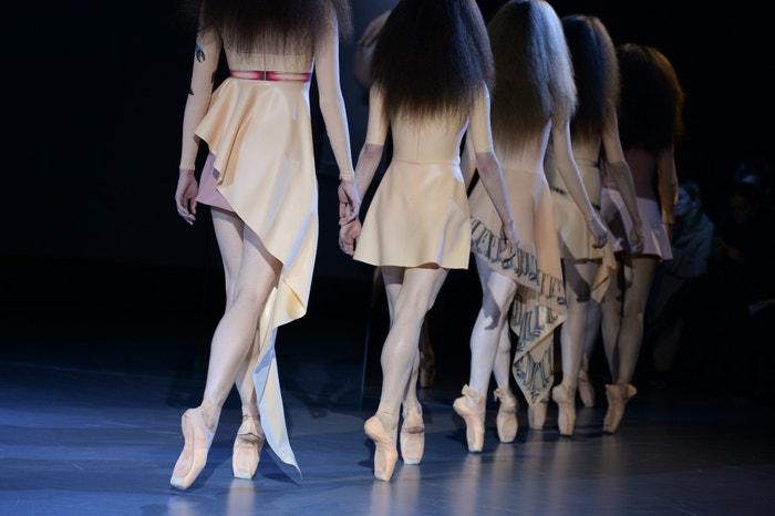Viktor&Rolf Haute Couture jaro - léto 2014