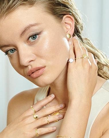 Šperky inspirované láskou, vášní a šampaňským