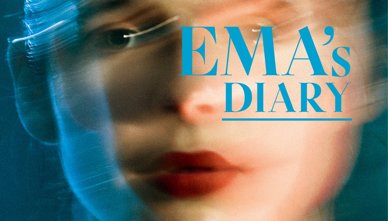 Ema's Diary #5