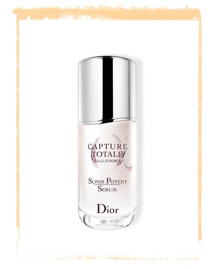 Capture Totale Super Potent Serum, Dior, prodává Sephora, 4080 Kč
