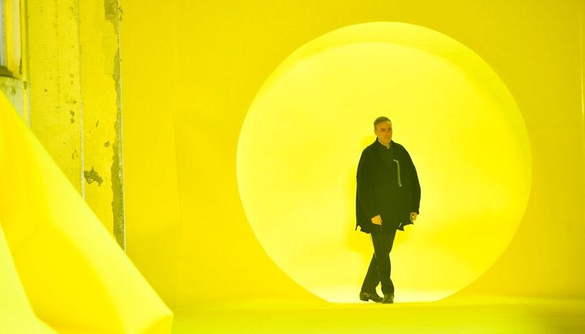 Raf Simons přichází do módního domu Prada