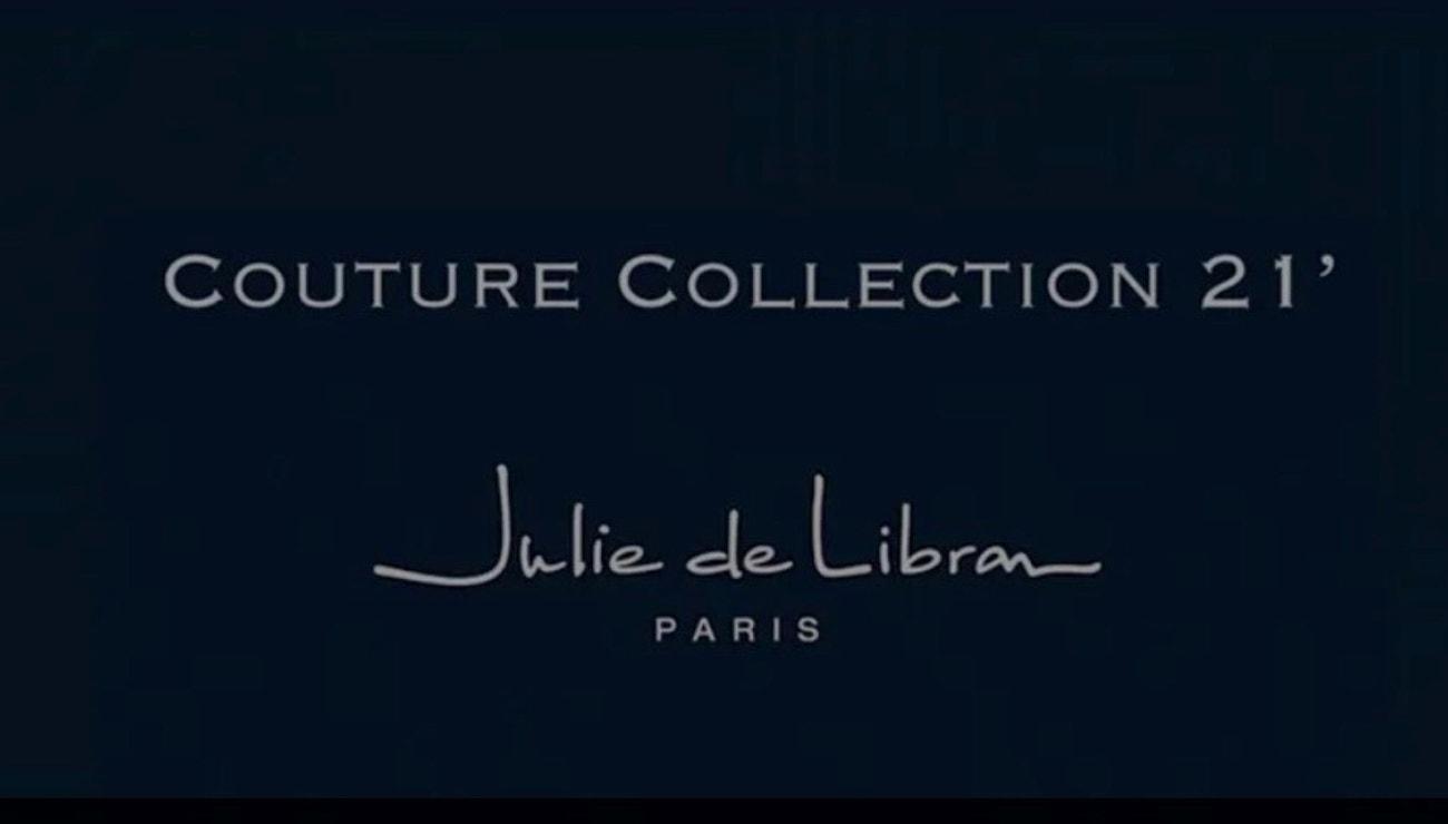 Julie de Libran Couture podzim-zima 2021/2022
