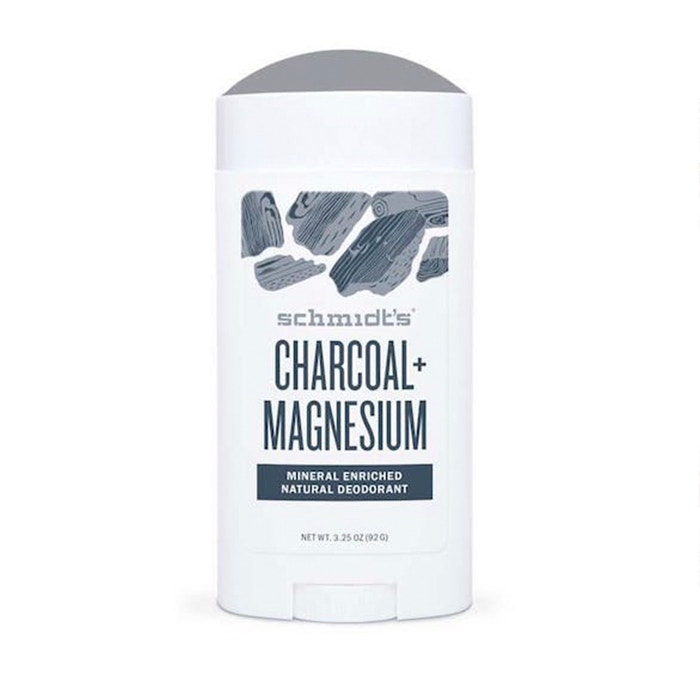 Přírodní tuhý deodorant Charcoal + Magnesium, SCHMIDT'S, prodává Douglas, 219 Kč