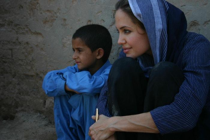 Autor: UNHCR/JACK REDEN