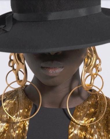 Živě: Schiaparelli haute couture jaro–léto 2021