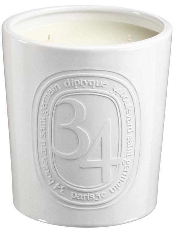 Vonná svíčka 34 Boulevard Saint Germain, Diptyque, prodává Ingredients, 6 650 Kč