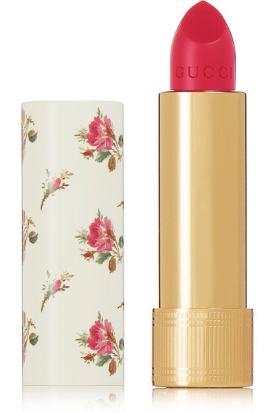 Rtěnka Rouge à Lèvres Voile v odstínu Three Wise Girls, Gucci, 39 €