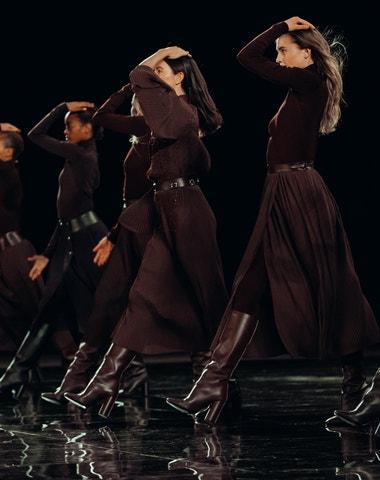 Nová hedvábná stezka Hermès