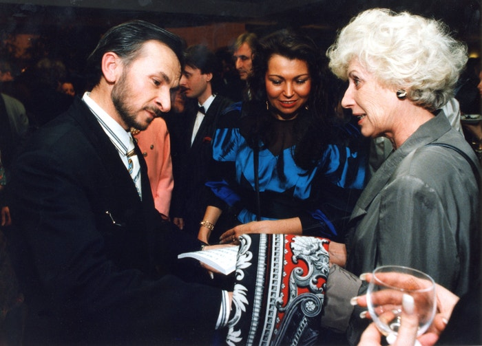 Autor: Courtesy of Josef Ťapťuch