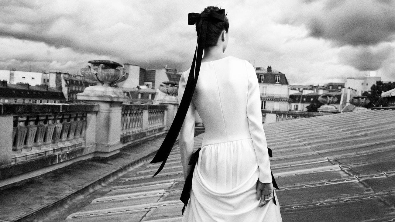 Chanel Haute Couture podzim - zima 2021/2022
