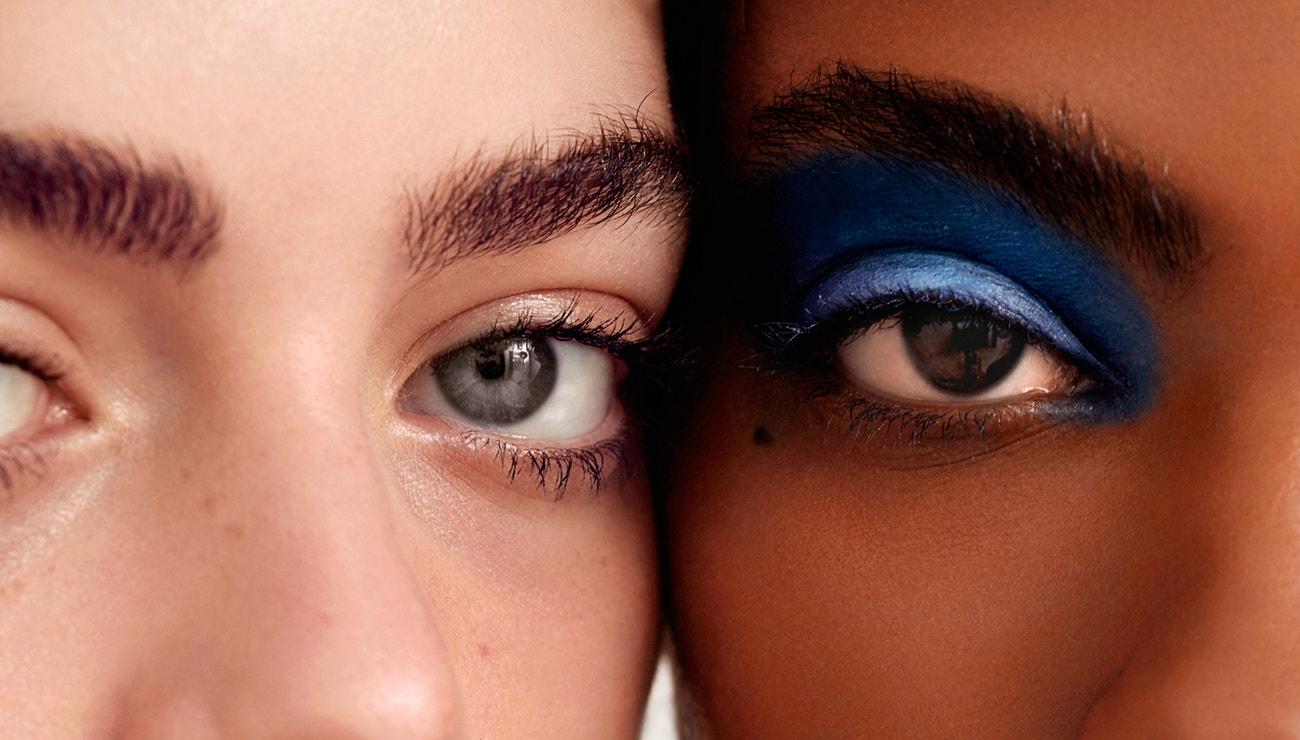 Maximální minimalismus: Líčení očí s jediným produktem