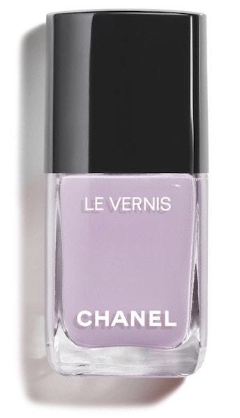 Lak na nehty v odstínu Purple Ray, Chanel, 740 Kč