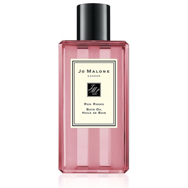 Koupelový olej Red Roses, JO MALONE LONDON, prodává Douglas, 589 Kč za 30 ml