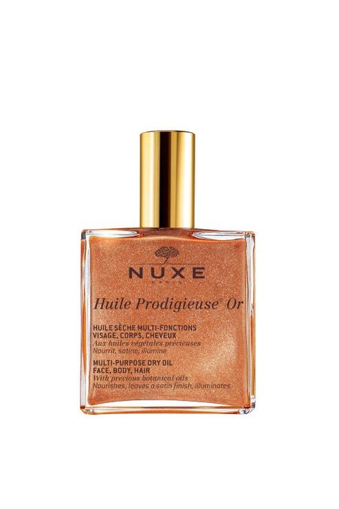 Tělový olej Huile Prodigieuse Or, Nuxe, 890 Kč