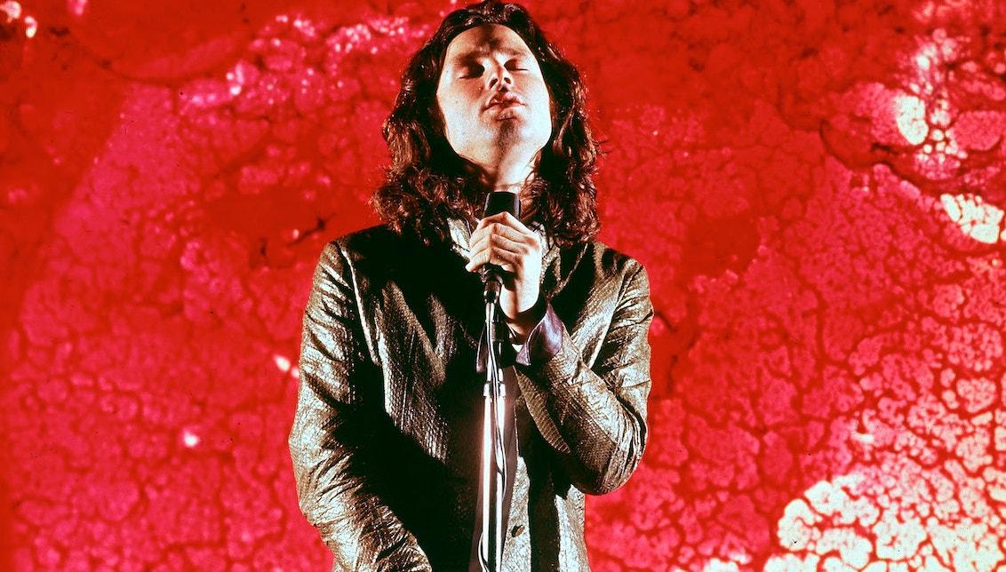 It is not the end, my friend: Nesmrtelná módní ikona Jim Morrison