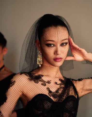 Živě z Paříže: Přehlídka Dior Haute Couture podzim – zima 2019/2020