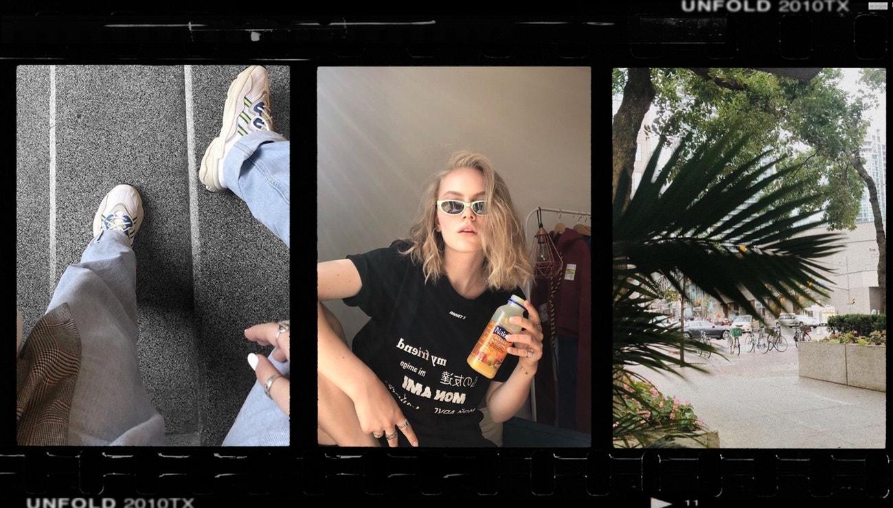 Fashion videoklipy podle Annet X: Daniel Caesar