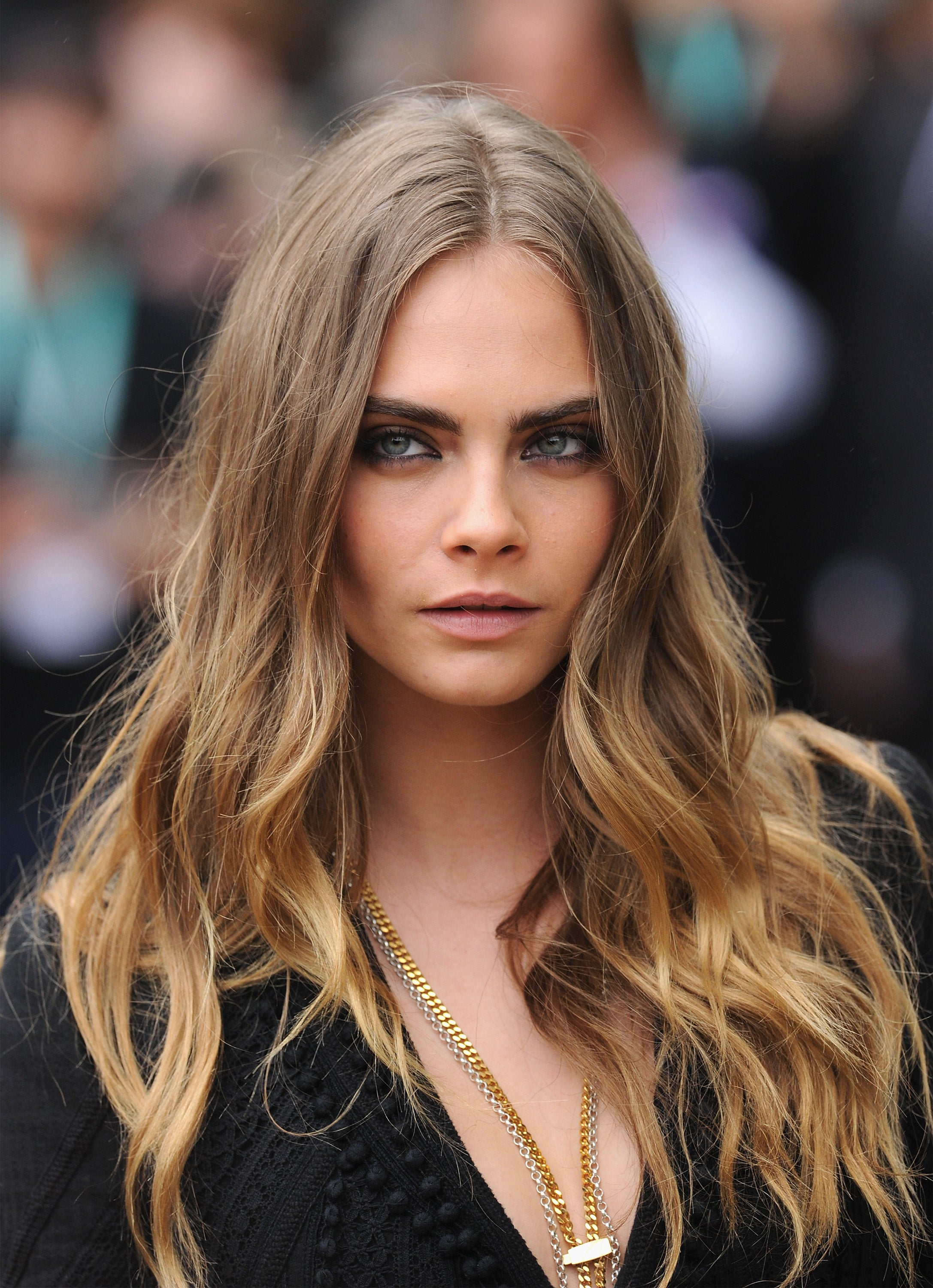 Cara Delevingne, 2015 Autor: Getty Images
