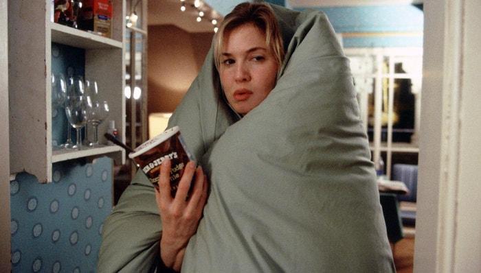 Renée Zellweger jako Bridget Jones