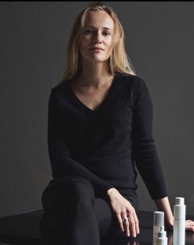 Beauty talk s Jasmi Bonnén: Čerstvá kosmetika má stejný smysl jako čerstvé jídlo